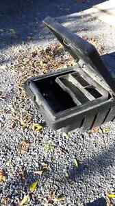 Truck tool box for  small to midsize trucks  Belleville Belleville Area image 2