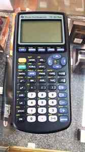 TI83+ Calculator for Sale