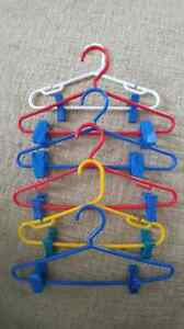 Children's Pant Hangers Kitchener / Waterloo Kitchener Area image 2