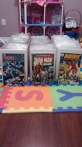 Marvel / DC Comic Book Collection For Sale- Reduced Prices! St. John's Newfoundland image 2