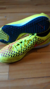 Nike Magista boots size 10,5US Souliers Nike