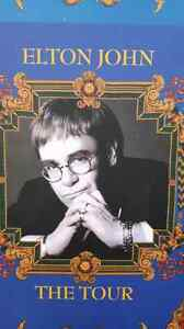 Elton John 'The Tour' Lamination  West Island Greater Montréal image 2