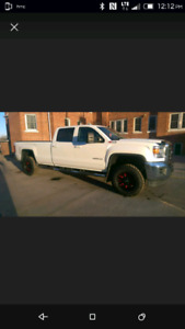 2015 Z71 2500hd for sale must go