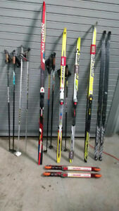 sporting items