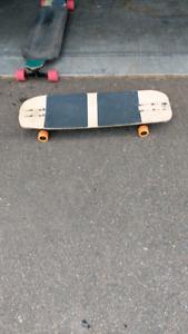 NEED GONE Downhill longboard NEED GONE