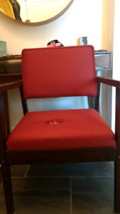 Free Chair - needs reupholstering