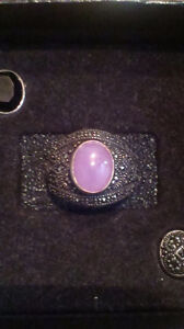 Womens ring 925 stirling silver London Ontario image 1