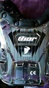 Thor kids chest protector!