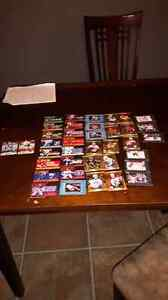 First and second tim hortons sets with many inserts Kitchener / Waterloo Kitchener Area image 7