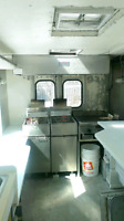 SELLING CHIP TRUCK OR TRADE FOR A CAMPER