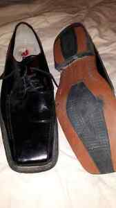 Men's dress shoes size 10