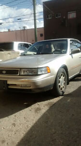 1993 Nissan Maxima Other