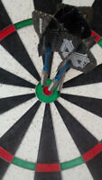 Looking for Dart Players in HRM on weekends