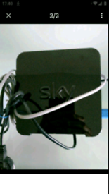 Sky router for sale