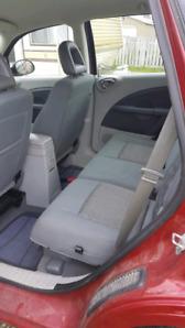2009 PT cruiser $4500 obo