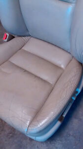 driver side chair and passenger side for Honda accord Kitchener / Waterloo Kitchener Area image 3