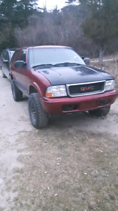 05 lifted Jimmy