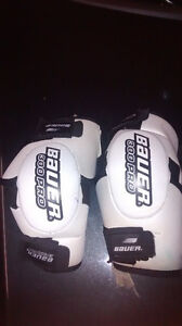 Bauer elbow pads only $20 obo