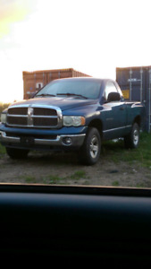 FOR SALE Dodge Ram 1500. $2500