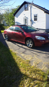 SOLD!!! 2009 Pontiac G6 Special Edition SOLD!!!