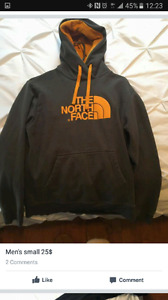 North face! HARLEY DAVIDSON! REBOOK! Under armour