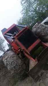 380 a timber jack