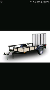 Looking to buy a trailer