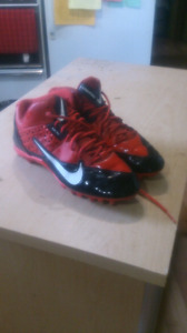 Nike alpha strike football cleats