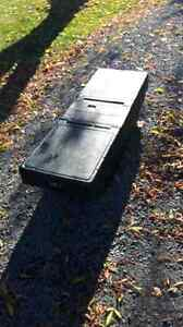 Truck tool box for  small to midsize trucks  Belleville Belleville Area image 3