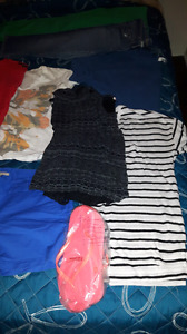 Ladies size 12/14 clothing lot