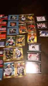 First and second tim hortons sets with many inserts Kitchener / Waterloo Kitchener Area image 10