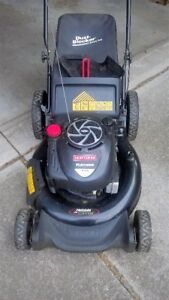 21 inch Craftsman Lawn Mower
