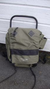 Camp Trails Falcon 45 Backpack with external aluminum frame
