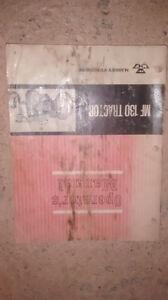 MF manual