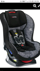 New allegiance carseat by britax.  New In box