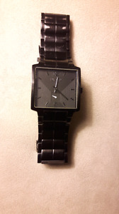Nixon watch (Men's)