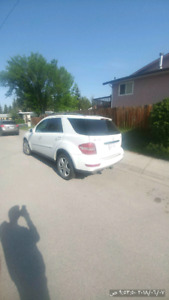 2011 Mercedes Benz ml 350