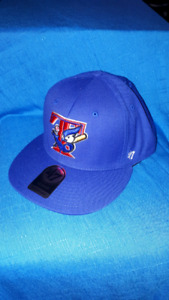 Toronto Blue Jays '47 Velcro Back Baseball Hat BRAND NEW