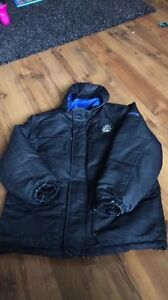 Boys Size 10-12 winter jacket