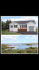 OCEAN-VIEW!!!  HOUSE FOR SALE!!!