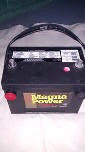 magna power 12 volt battery