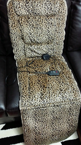 massage pad for chair/sofa