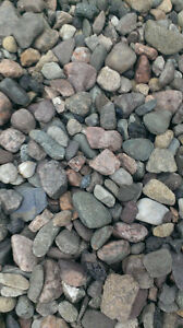 100 LBS Aquarium Gravel NATURAL COLORS
