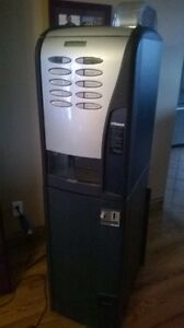 Saeco Commercial Espresso Vending machine (new in unopened box)