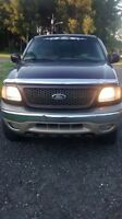 2002 Ford F-150 King Ranch Camionnette