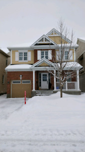 House for sale in Fairwinds Stittsville Kanata