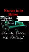 Creepy hollow haunted  haunted attraction