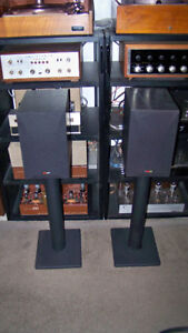 Polk Audio R20 Speakers with metal stands, CONSIDERING TRADES