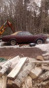 Wanted..Dart sport Duster parts