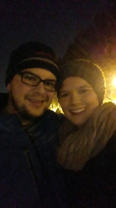 Military couple looking for home
